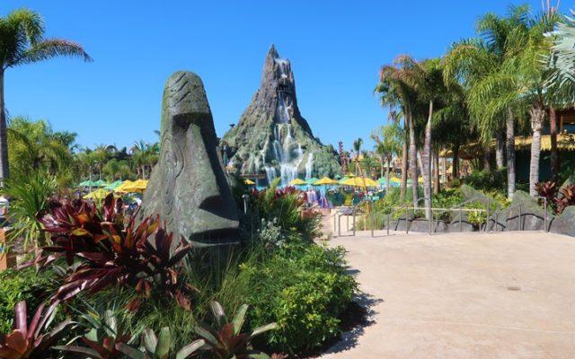 Volcano Bay: um dia no parque aquático da Universal