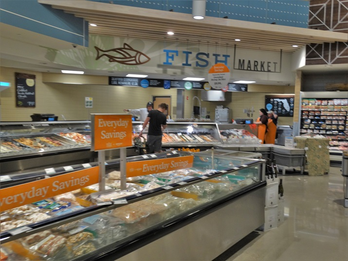 Whole foods supermercado orlando peixe