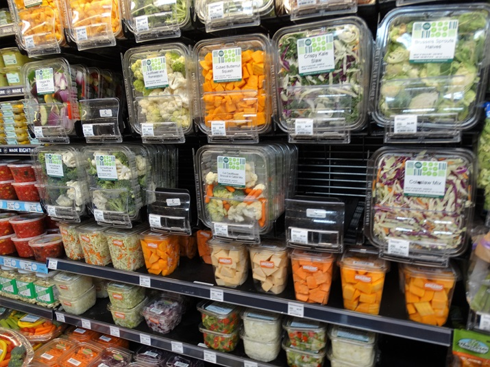Whole foods supermercado orlando legumes