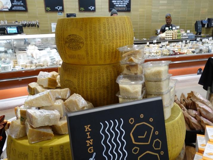 Whole foods orlando queijos