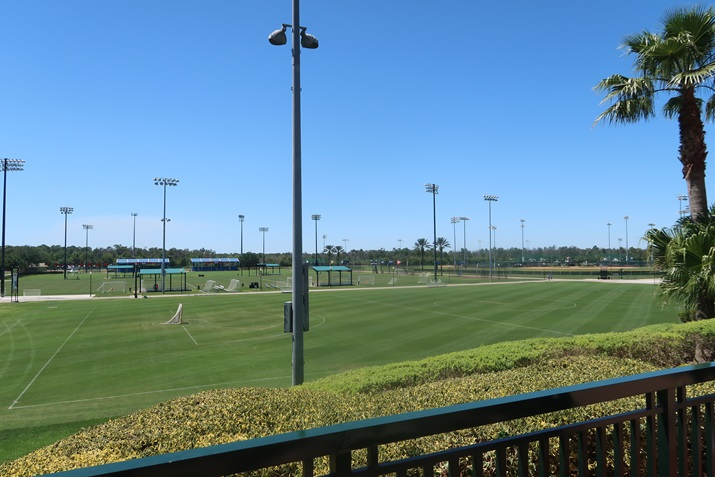 ESPN Wide World of Sports disney orlando