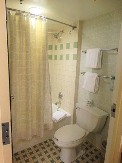 Pop Century Banheiro
