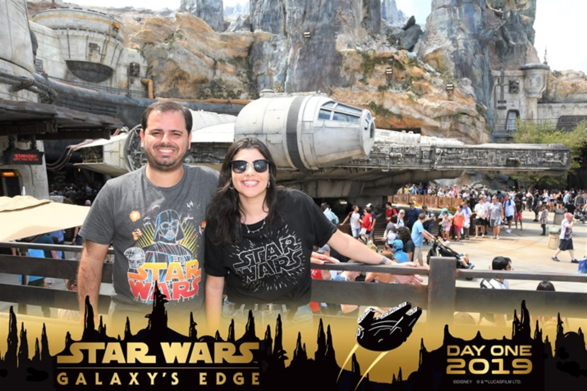 Tudo sobre Star Wars Galaxy's Edge no Hollywood Studios