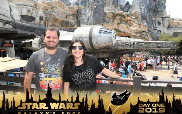 Tudo sobre Star Wars Galaxy's Edge no Hollywood Studios