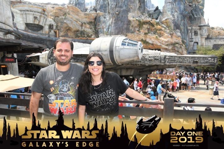 Tudo sobre Star Wars: Galaxy's Edge no Hollywood Studios