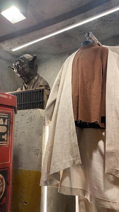Star Wars lojas hollywood studios