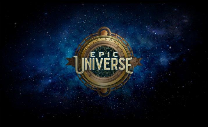 Universal's Epic Universe novo parque