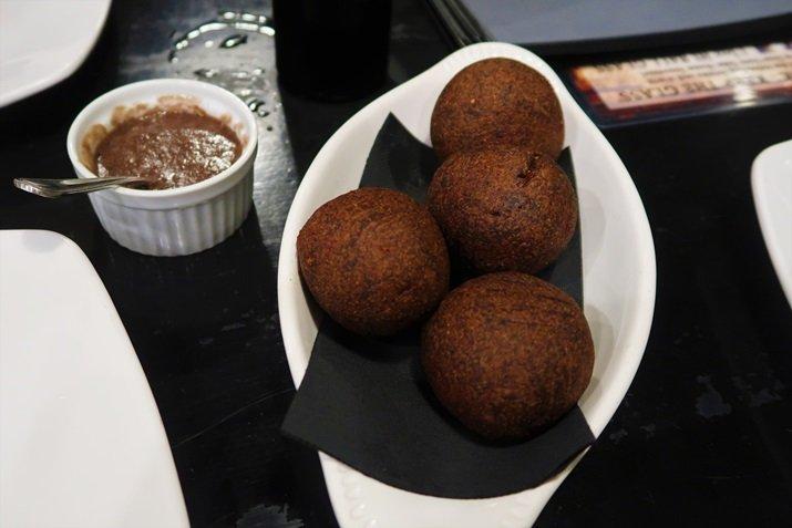 Boteco do Manolo Orlando restaurante brasileiro