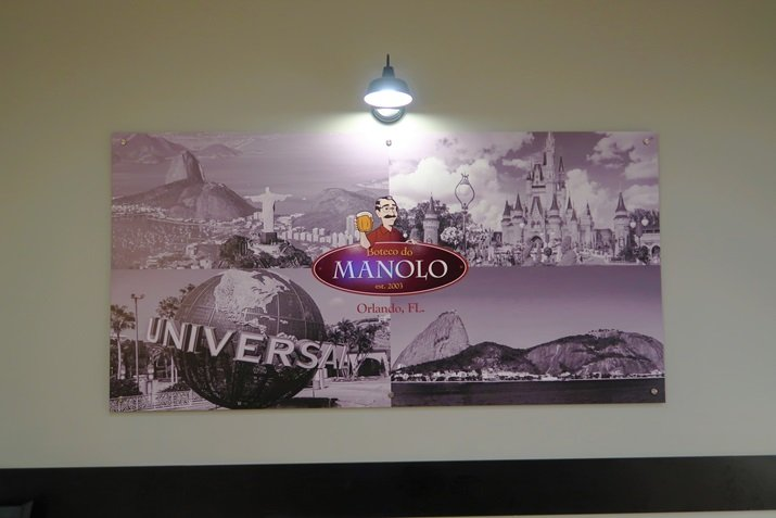 Boteco do Manolo em Orlando