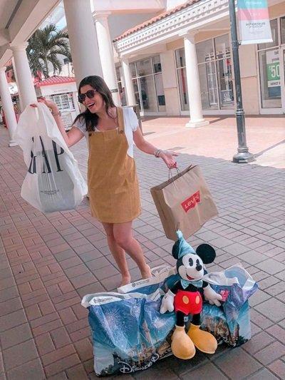 Premium Outlets International Drive Orlando