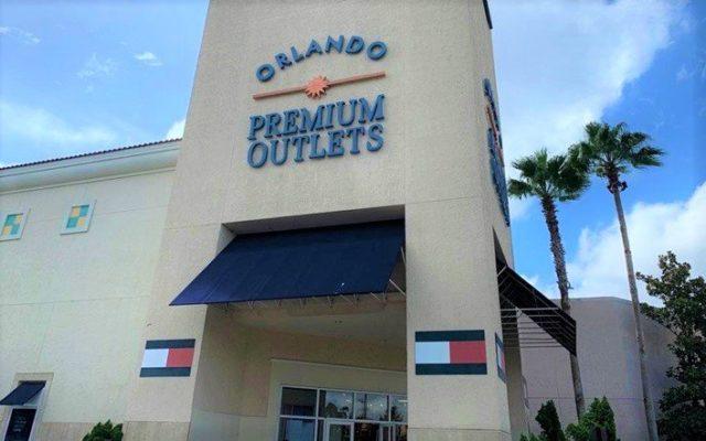 Premium Outlets Vineland Avenue: lista delojas