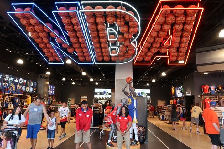 NBA Experience Loja
