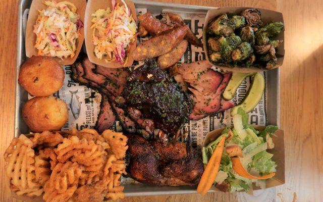 The Polite Pig: comida deliciosa em Disney Springs
