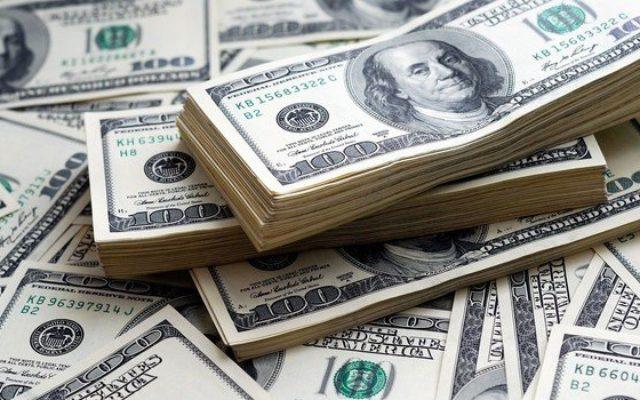 Quantos dólares posso levar para os Estados Unidos?