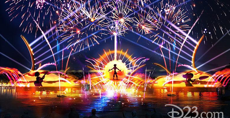Novidades da Disney em 2020 epcot