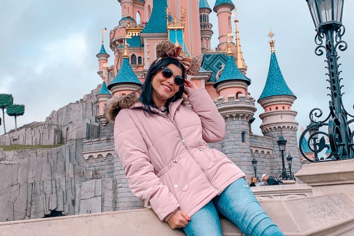 Atrações Preferidas da Disneyland Paris