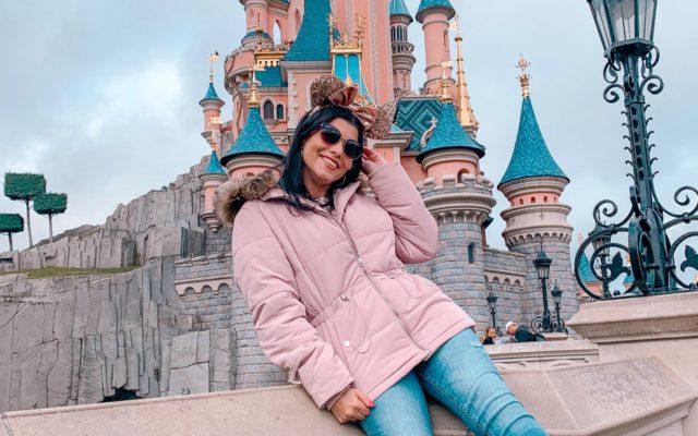 Atrações Preferidas da Disney de Paris