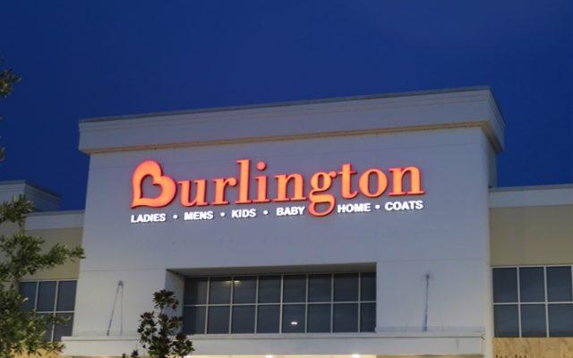 Burlington Orlando: loja com muitos descontos