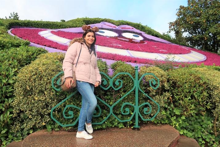 Disneyland Paris Atrações