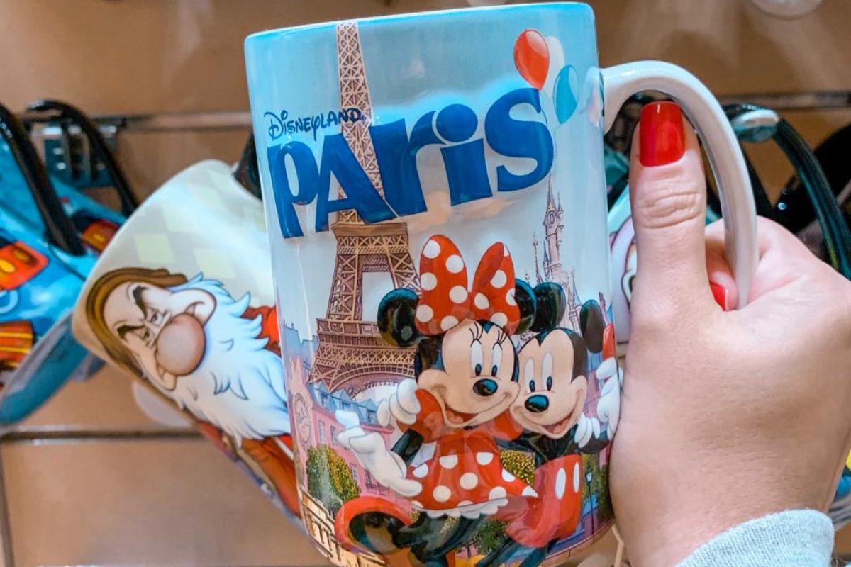 World of Disney: a melhor loja da Disney de Paris