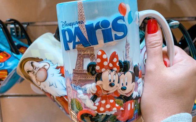 World of Disney: a melhor loja da Disney deParis
