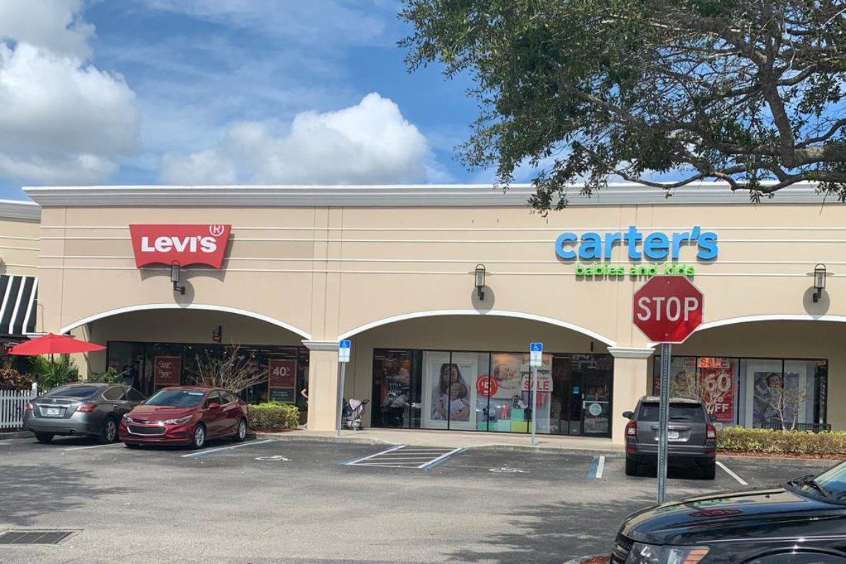 Lake Buena Vista Factory Stores: Outlet em Orlando