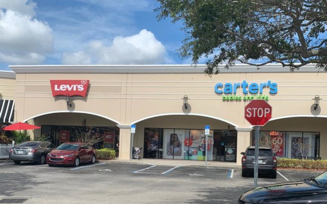Lake Buena Vista Factory Stores: Outlet em Orlando