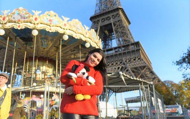 Roteiro Europa com Disneyland Paris + Amsterdam+ Bruxelas