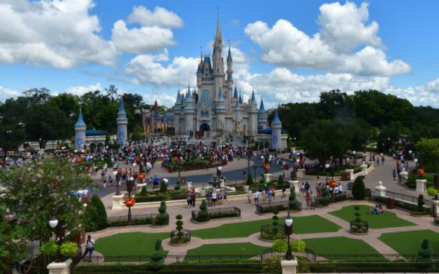 Melhores Atrações dos Parques de Orlando