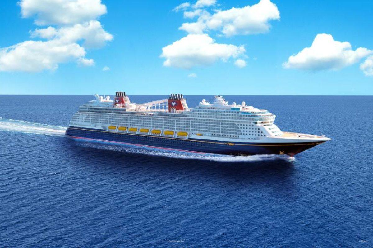 Tudo sobre o Disney Wish, novo navio da Disney